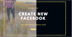Facebook Create New Account with mobile number